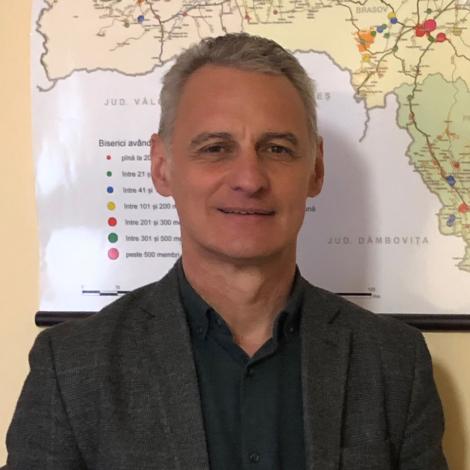 Daniel Mureșan