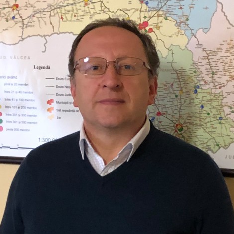 Petru Moroșan